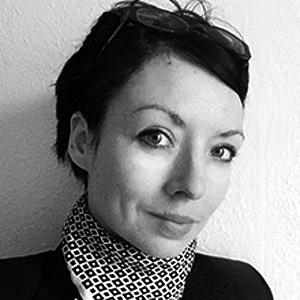 Sabine Hänsgen, M.A. Fachübersetzerin